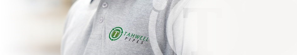 Tahweel Pipes - Careers